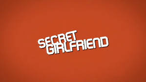 secret girl friend